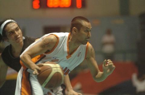 Perbasi Pilih Ali Budimansyah sebagai Pelatih Timnas 3x3 Putra