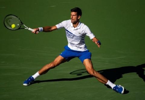 Djokovic Tembus Perempat Final Monte Carlo