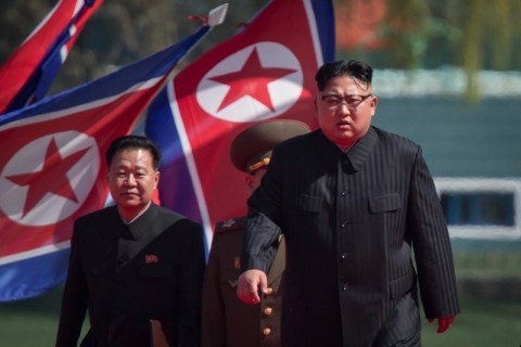 Kim Jong-un Akan Bertemu dengan Vladimir Putin di Rusia