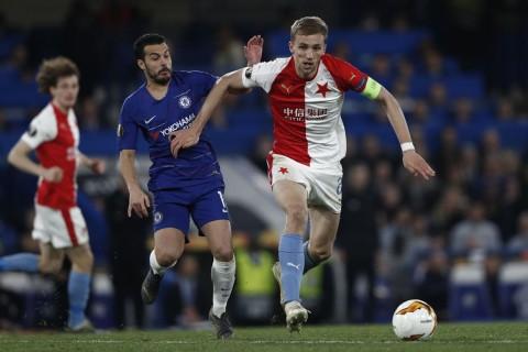 Rapor Pemain Chelsea setelah Singkirkan Slavia Prague