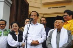 Pemilu Indonesia, Harapan di Lautan Pertarungan Orang Kuat