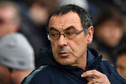 Sarri Kecewa Napoli Tersingkir dari Liga Europa