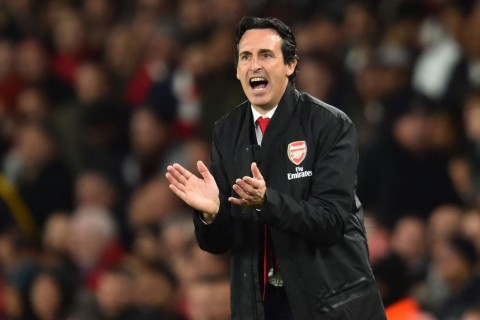 Unai Emery Optimistis Arsenal Juara Liga Europa