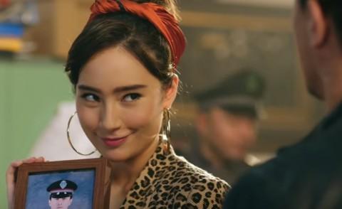 Joe Taslim Terpikat Rayu Tatjana Saphira di Trailer Hit & Run