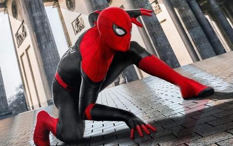 Spider-Man: Far from Home Tayang Lebih Awal
