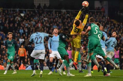 Jadwal Pertandingan Sepak Bola Nanti Malam: Manchester City vs Tottenham Hotspur