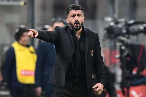 Gattuso Minta AC Milan Waspadai Parma