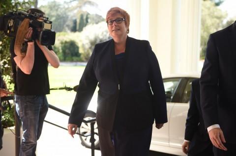 Australia Ucapkan Selamat atas Kesuksesan Pemilu di Indonesia