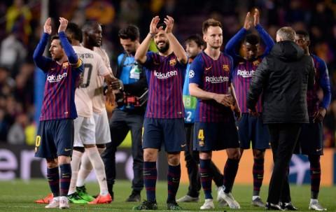 Jamu Sociedad, Barcelona Diminta tidak Sia-siakan Poin