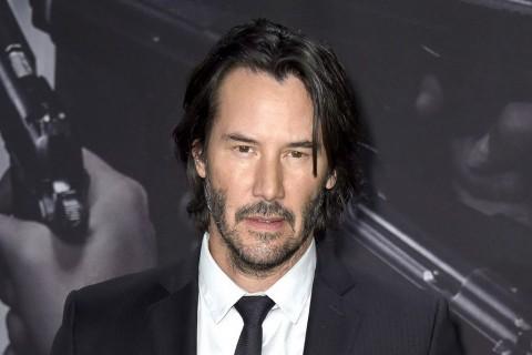 Keanu Reeves Pernah Dikucilkan Studio Film Hollywood