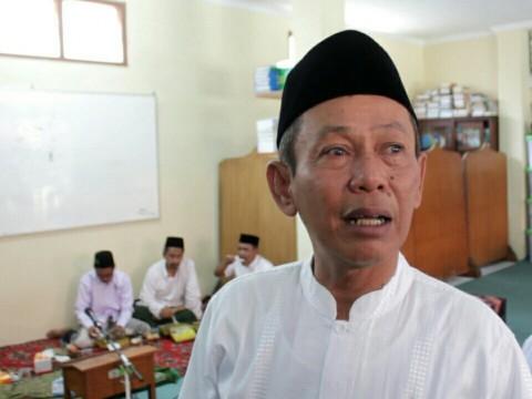 Doa Jokowi Saat Umrah: Selamatkan Indonesia