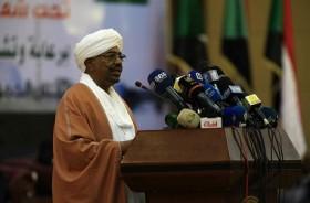 Uang Rp1,8 T Ditemukan di Rumah Mantan Presiden Sudan