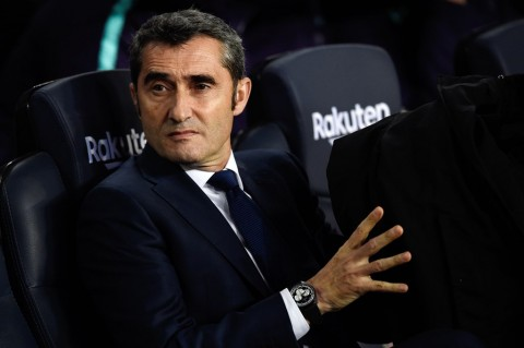Valverde Minta Barcelona Membumi