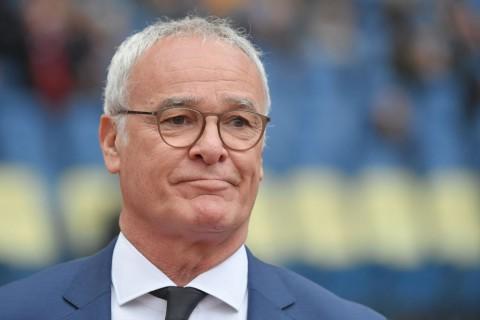 Ranieri Kecewa Roma Gagal Taklukkan Inter
