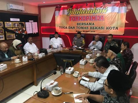 KPPS Bekasi yang Gugur akan Diganjar Penghargaan