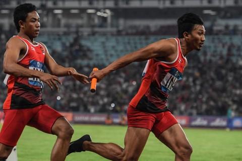 Terpilih sebagai Pelatih Terbaik Asia, Eni Bertekad Loloskan Atlet Indonesia ke Olimpiade