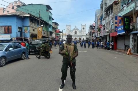 WNI di Sri Lanka Diimbau Hindari Keramaian