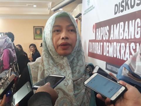 Pemerintah Diminta Berikan Kompensasi untuk Petugas KPPS