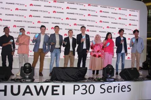 Huawei Gelar Kompetisi Fotografi Ponsel Internasional