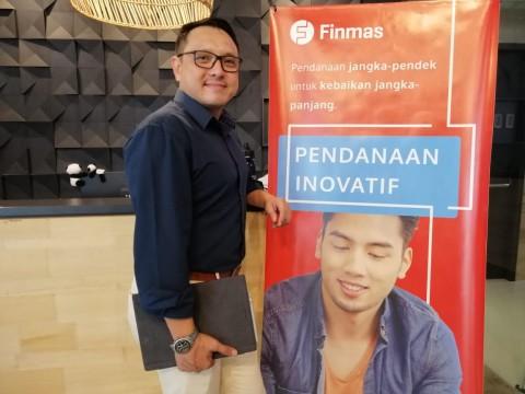 Finmas, Fintech yang Fokus ke Orang Kecil