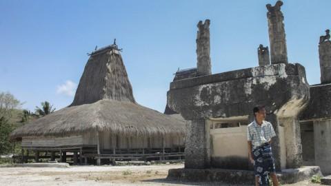 Pemerintah Sulap Kampung Bugis Jadi Objek Wisata Baru