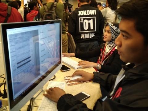 TKN Tantang Prabowo Ungkap Dapur Rekapitulasi