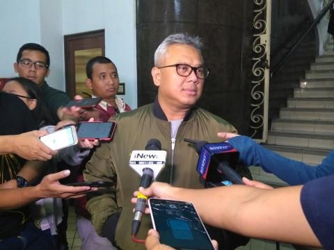 KPU Bahas Besaran Santunan Petugas KPPS yang Meninggal