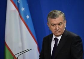 Kekang Inflasi, Uzbekistan Pertahankan Suku Bunga
