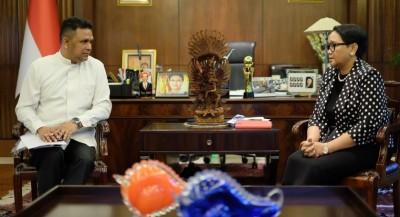 Indonesia Siap Bantu Sri Lanka usai Ledakan Bom