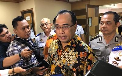 Tol Layang Jakarta-Cikampek Tak Berfungsi Saat Mudik