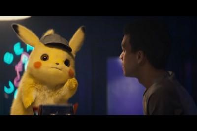 Kygo dan Rita Ora Rilis Soundtrack Detective Pikachu