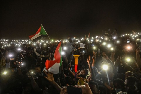 Militer Sudan Janji Serahkan Kekuasaan ke Otoritas Sipil