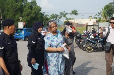 Majikan Adelina Lisao Dibebaskan Malaysia
