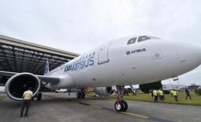 Deputi Kementerian BUMN: Pertamina Bakal Beli Airbus A400