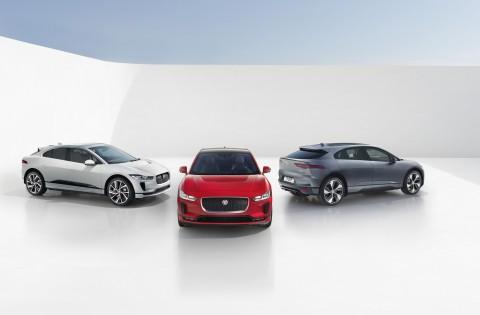 Mobil Listrik Jaguar jadi Mobil Terbaik di 2019