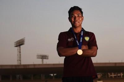 Zohri Hanya Tampil Satu Nomor di Kejuaraan Atletik Asia