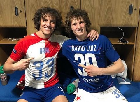 David Luiz Punya