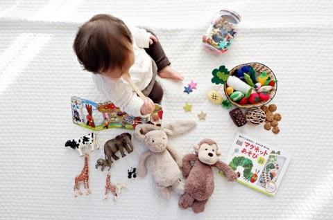 AMI: Industri Mainan Bisa Tancap Gas Usai Pemilu