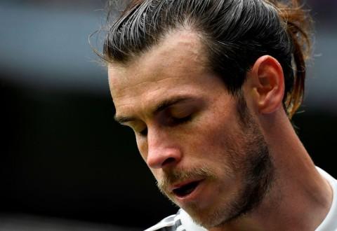 Real Madrid Berencana Meminjamkan Gareth Bale
