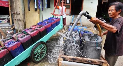 Apindo: Pengelolaan Air Bersih Perlu Melibatkan Swasta