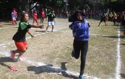 Kaltim Tuan Rumah Festival Olahraga Rekreasi Nasional 2019