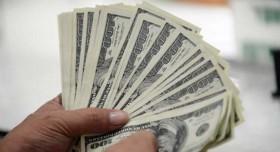 Dolar AS Melemah Tipis