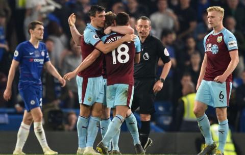 Tampil Dominan, Chelsea Harus Puas Berbagi Angka dengan Burnley