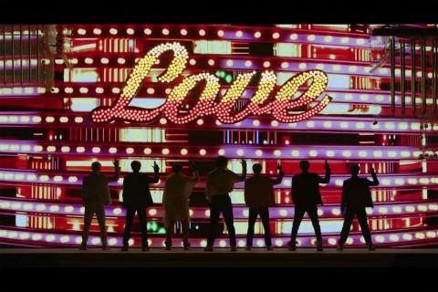 Album Terbaru BTS Unggul Lagi di Billboard Mingguan AS