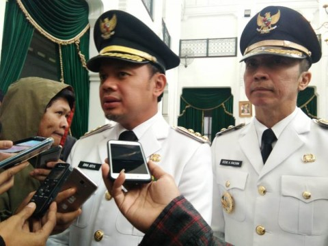 Bima Arya Siap Kaji Ulang Kebijakan Transportasi Kota Bogor