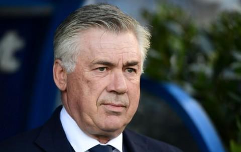 Ancelotti Geram Napoli Ditaklukkan Atalanta