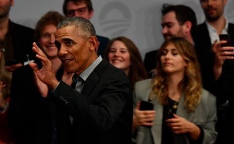 Milisi AS Ditangkap karena Ingin Bunuh Barack Obama