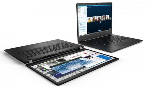 TravelMate P6, Laptop Profesional Tipis dari Acer