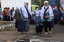 Kemenag Atasi Pembengkakan Biaya Penambahan Kuota Haji 2019