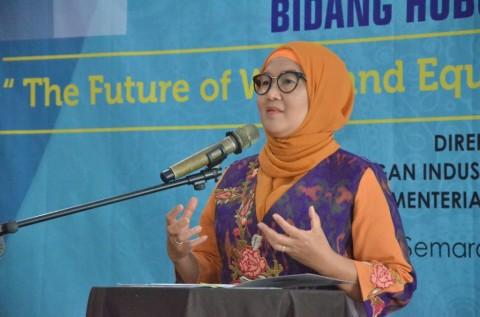 Indonesia Suarakan Keseteraan Gender pada Forum G20